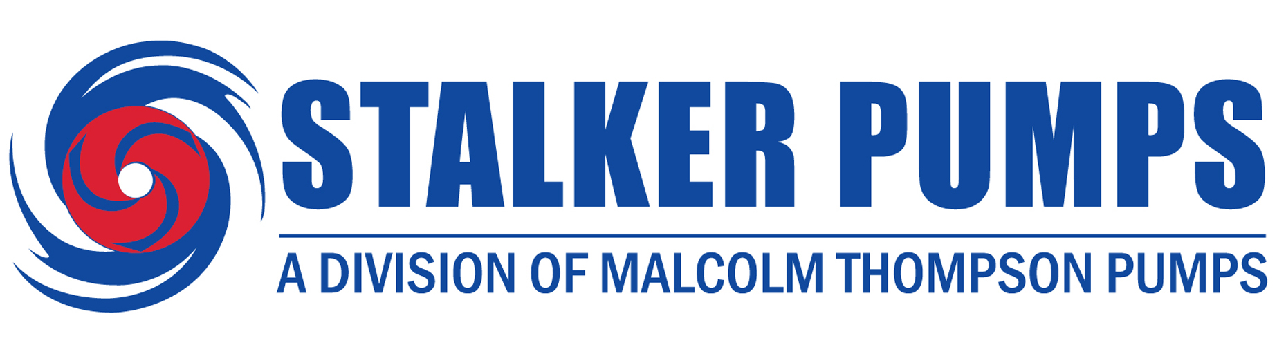 Stalker Pumps logo