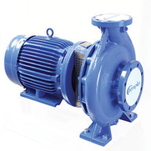ESD Series - Motor Pumps