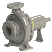 ISO Series Pumps - Bare Shaft