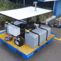 Customised Self Priming Diesel Pump