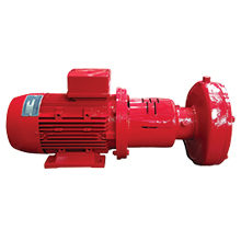 LSH Series – Motor Pumps