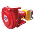 LSH Series – Hydraulic Driven Motor Pumps