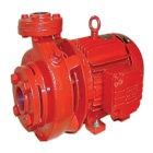 Compact Series – End Suction Motor Pumps