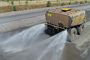 Mobile Dust Suppression