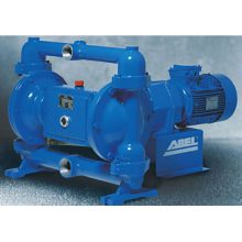 EM Series Metal Pumps
