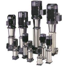 CR Series Vertical Multistage Pumps