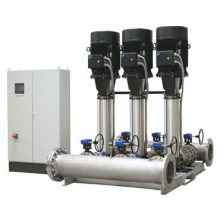 Hydro MPC Booster Systems