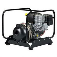 T Series - Portable Engine Driven Pumps