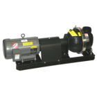 T Series - Portable Motor Driven Pumps
