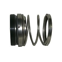 MS Series (Single Spring Seals)